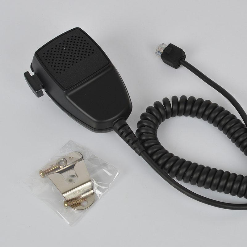 Handheld Transceiver Speaker Microphone HMN3596