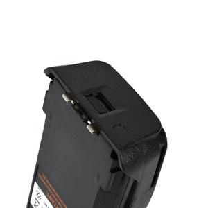 2200MAh Li-ion Two Way Radio Replacement Battery CSB-M4077
