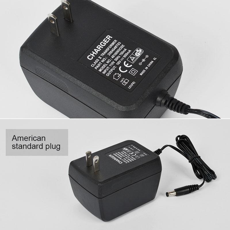 Motorola Desktop Charger Adapter GP328