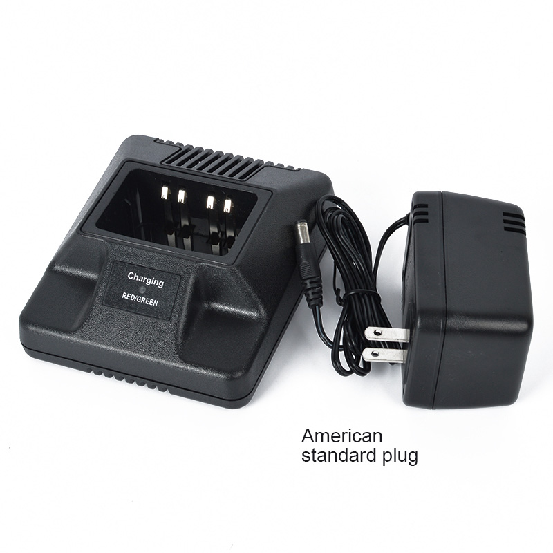 Single Unit Walkie Talkie Charger HT1000