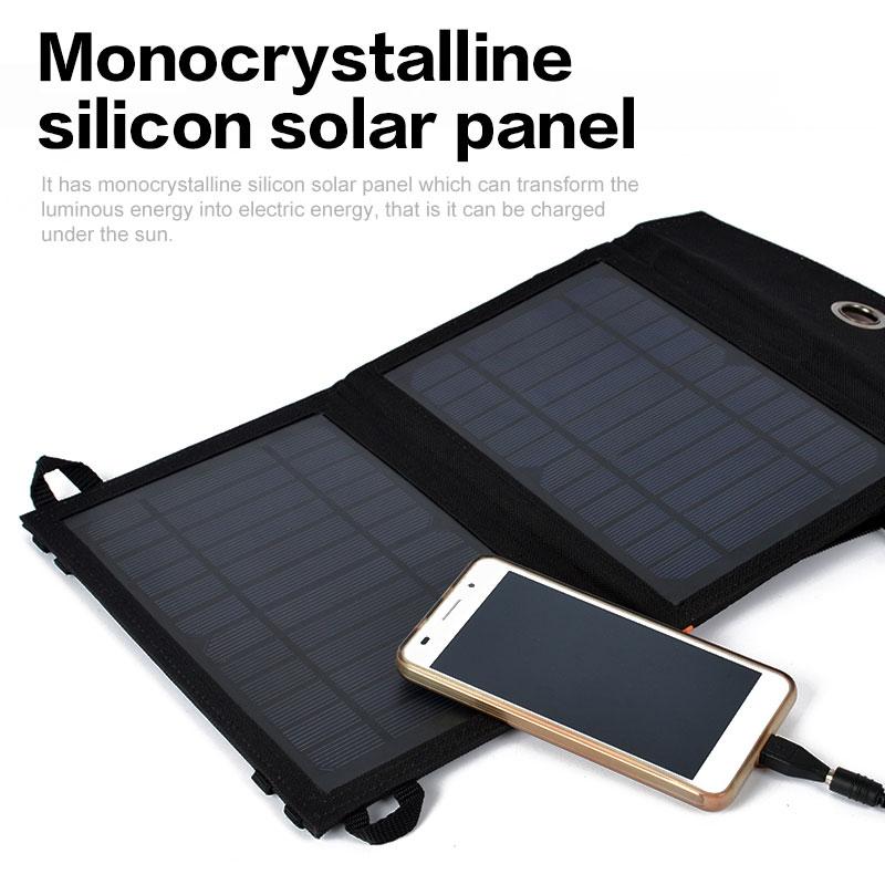 Solar Charging Panels HYS-Panel-B