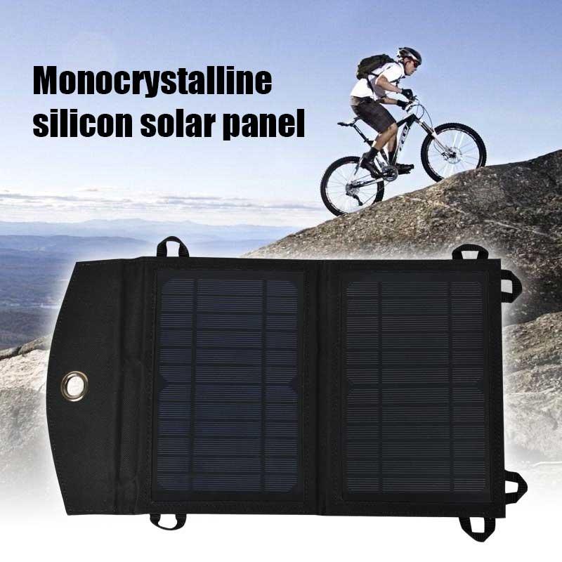 Portable Solar Charging Panel HYS-Panel-C