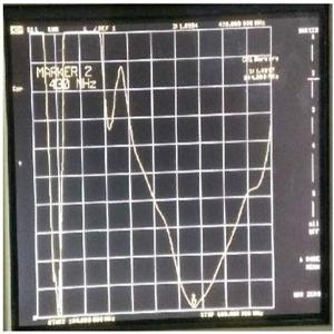 Dual Band Amateur Radio Antenna HYS-771N