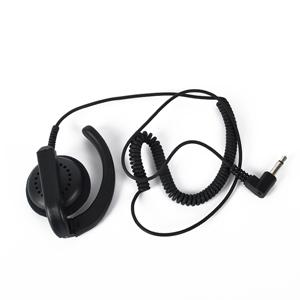 Single Side Listen Only Two Way Radio Earphone TC-618