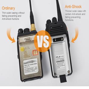 UHF Scrambler Two Way Radio TC-P10W
