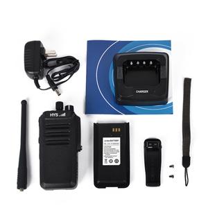 Long Range IP67 Waterproof Walkie Talkie TC-WP10W