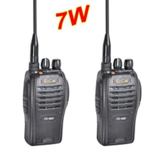 Whisper Two Way Radio TC-666