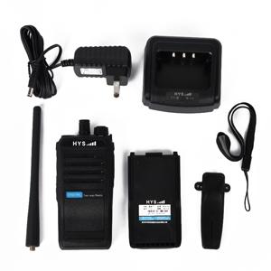 Handheld Digital DPMR Walkie Talkie TC-818DP
