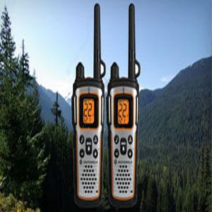 Characteristics of VHF and UHF