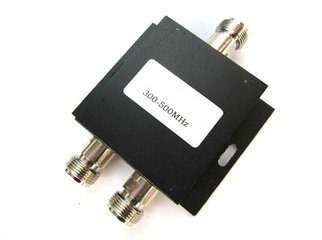 How Much Do You Know about Two Way Radio Power Splitter