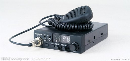 The Operations and Precautions of Two Way Radio