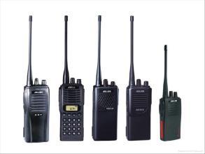 Working Principle of Two Way Radio