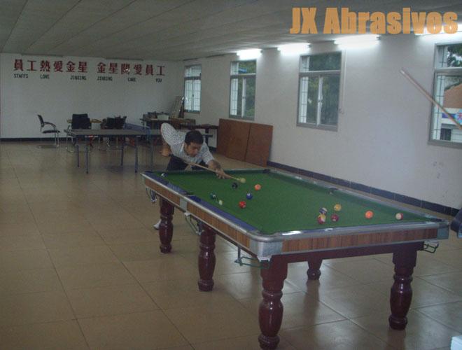 JX Abrasives Iran Clients