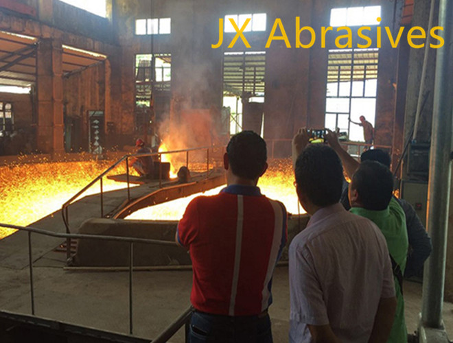 JX Abrasives Malaysian Clients 01