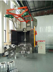 jx-company-launched-a-new-hanger-shot-blasting-machine