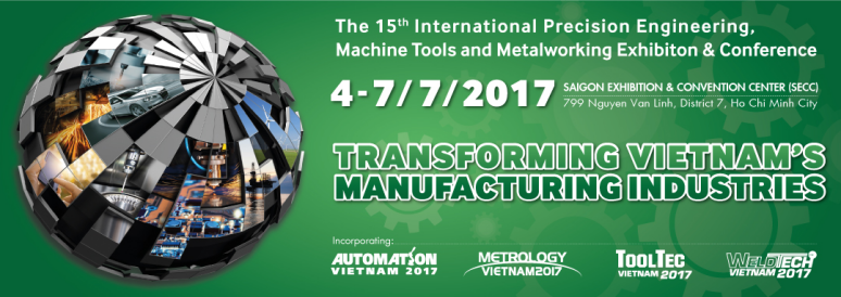 JX Abrasives will attend MTA Vietnam 2017