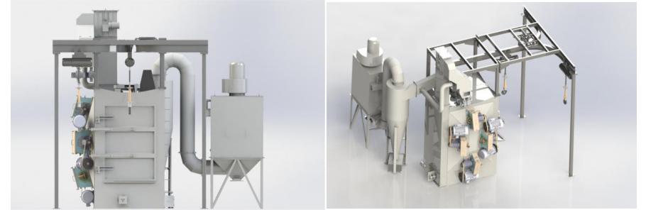 hanger-type-shot-blasting-machine-for-fragile-parts-3