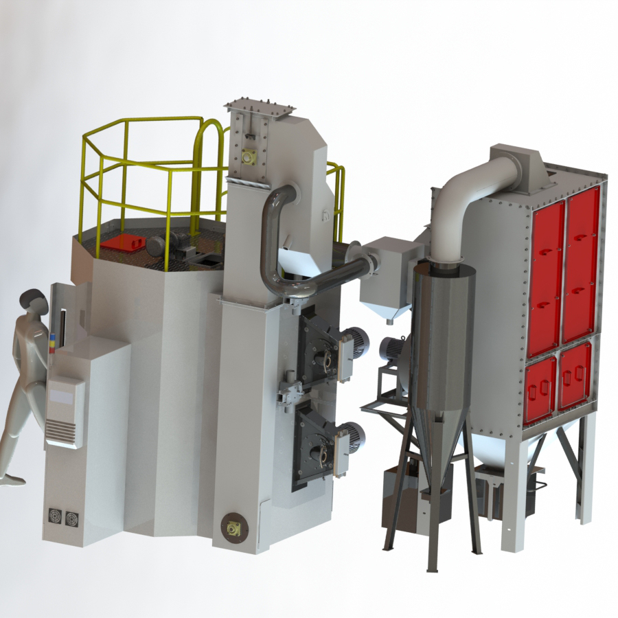 rotating-table-shot-blasting-machine