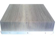 Why is the Die Casting Aluminum Radiator is Famous for its High Price?