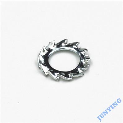Cam Lock External Tooth Lock Washer Stamping