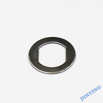 Cam Lock Face Sleeve Washer Stamping and Laser Cutting