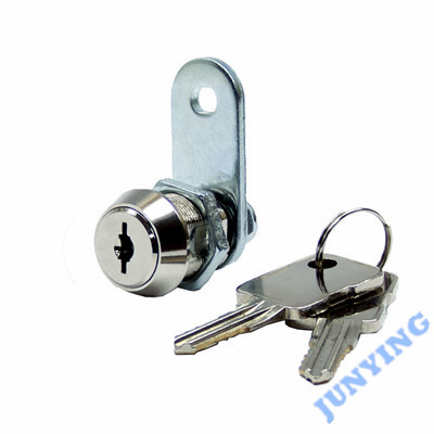 Cam Lock Key Stamping and CNC Machining