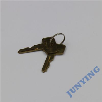 Cam Lock Keys