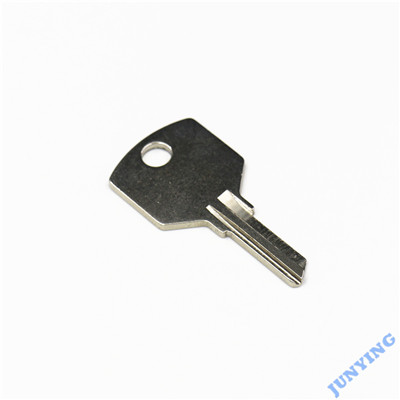 Drawer Lock Key Stamping and CNC Machining