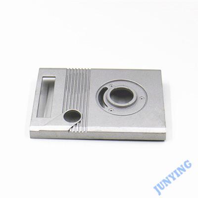 Eletronic Lock Housing Die Casting, Aluminum Alloy ADC12