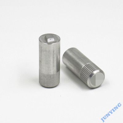 Lock Transmission Rod Aluminum Alloy Die Casting for Lock Part