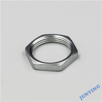 Zinc Alloy Cam Lock Housing Nut CNC Machining