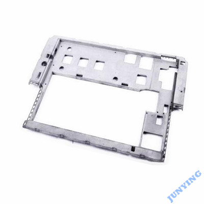 Aluminium Alloy E-Book Housing, Die Casting