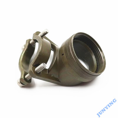 Aluminum Alloy A380 Connector Die Casting