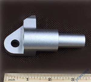 Aluminum Alloy Connector Die Casting