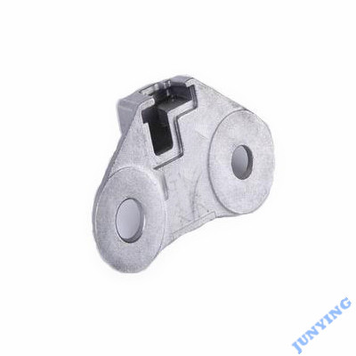 Aluminum Die Casting Auto Connection Bracket