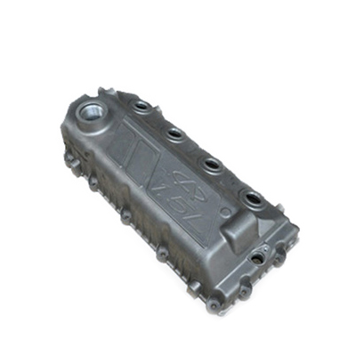 Aluminium Alloy Tank Shell, Die Casting