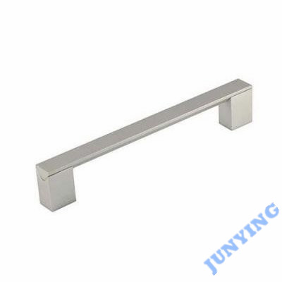 Zinc Alloy Cabinet Handle, Die Casting