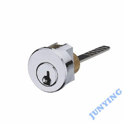 Zinc Alloy Lock Core, Die Casting
