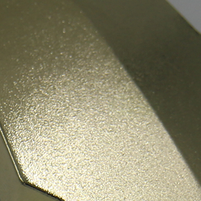 Copper Plating Aluminum Alloy 1