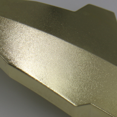 Copper Plating Aluminum Alloy 3