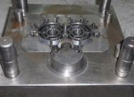 Causes of Die Casting Mold Failure