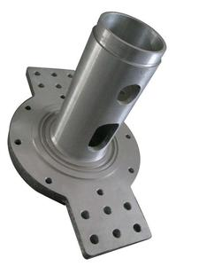 Detail Aluminum Casting Performance and Solidification Form