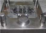 Methods Used to Improve Service Life of Die Casting Mold