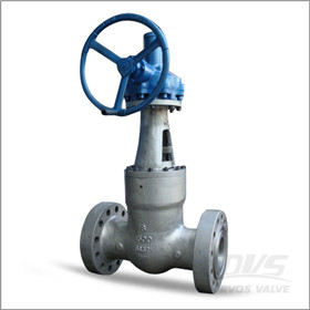 Operation and Maintenance Manuals for Gate Valves