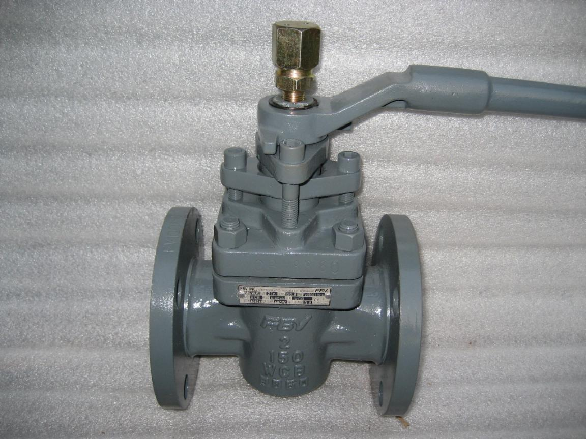 10 Advantages Of Sleeve Plug Valves - Dervos-1696