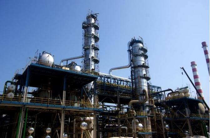 Gulei Refining Project Officially Started