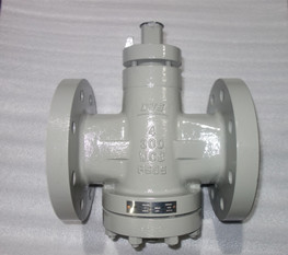 The Structure and Feature of Plug Valve