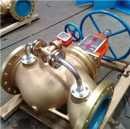 Why Gate Valves Are Forbidden in Oxygen Pipelines?