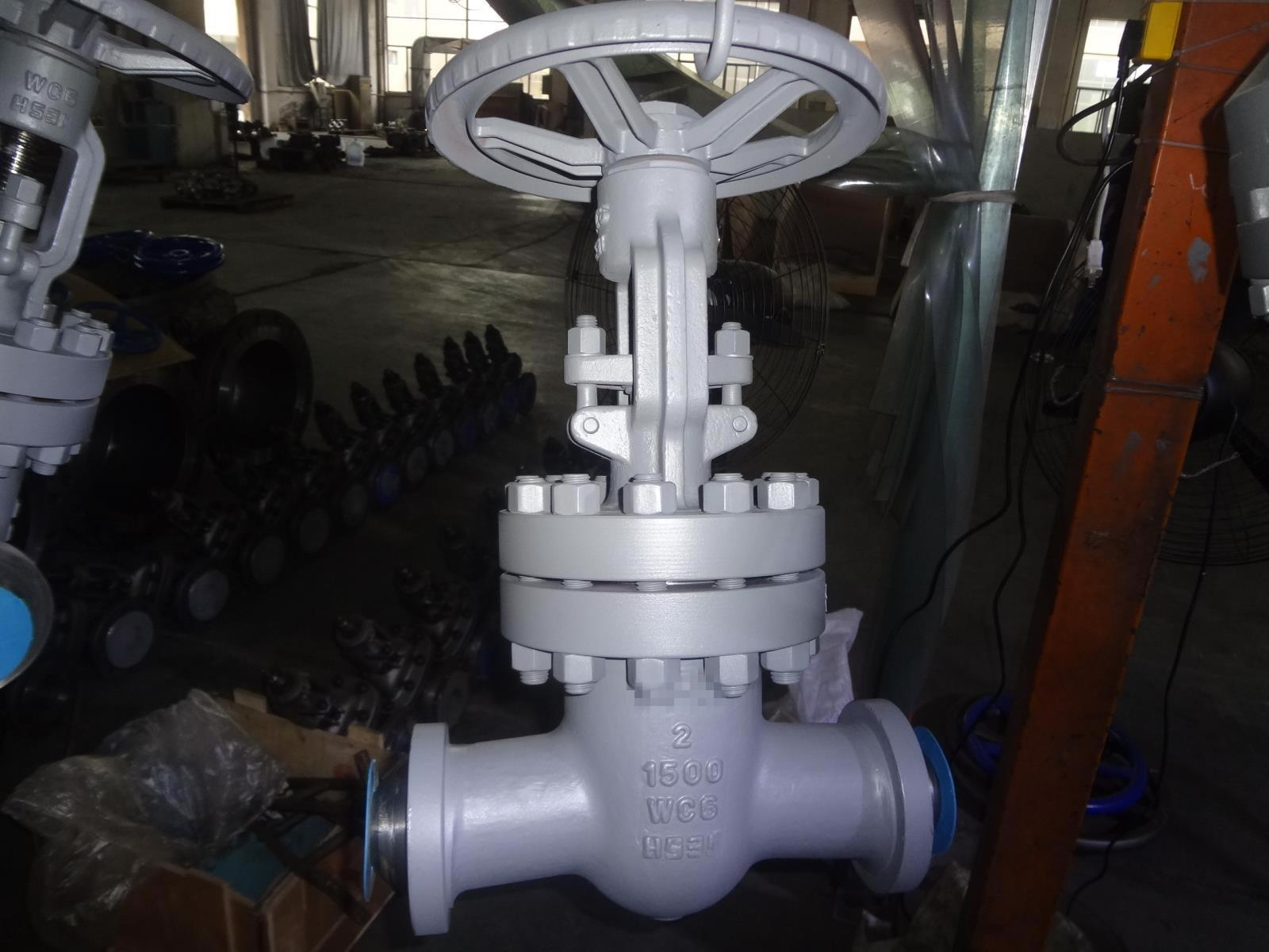 Dervos' Newly Manufactured and Shipped Valve Products