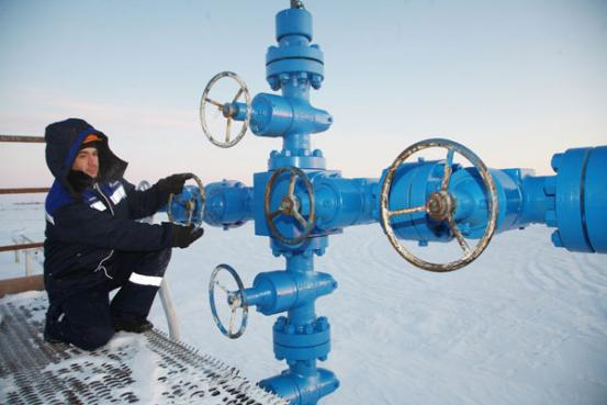 Europe Is Expected to Import 100 Bln Cbm of Gas From Russia by 2030